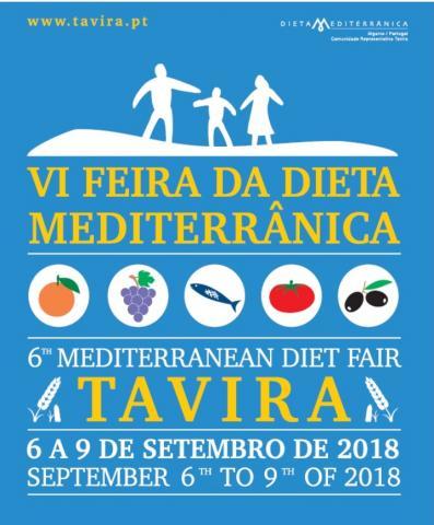 Feira da Dieta Mediterrânica